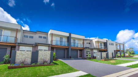 Escape at Nobbys Executive Townhouse 1, 74 Pacific Drive,