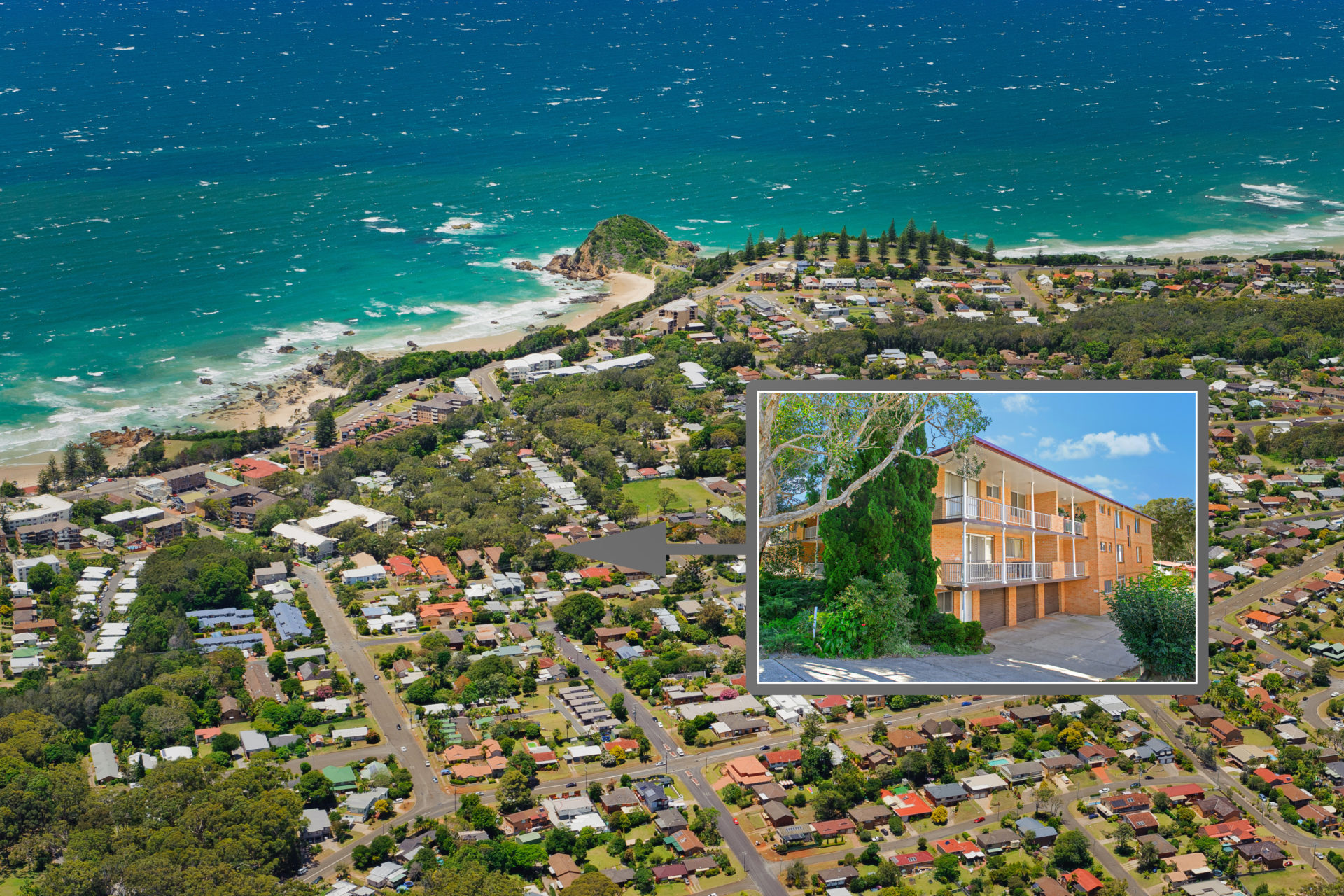 6/12-14 Crisallen Street, Port Macquarie