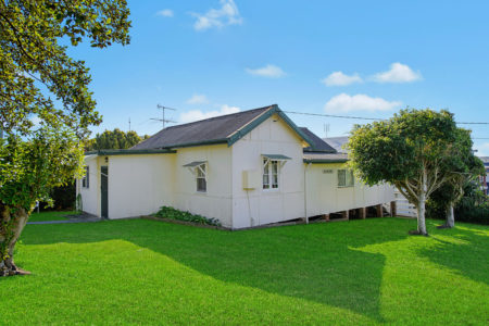 Almare, 7 Gowing Street,