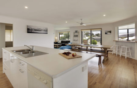 Seapoint Holiday House,  4 Gowing Street , Crescent Head, NSW, 2